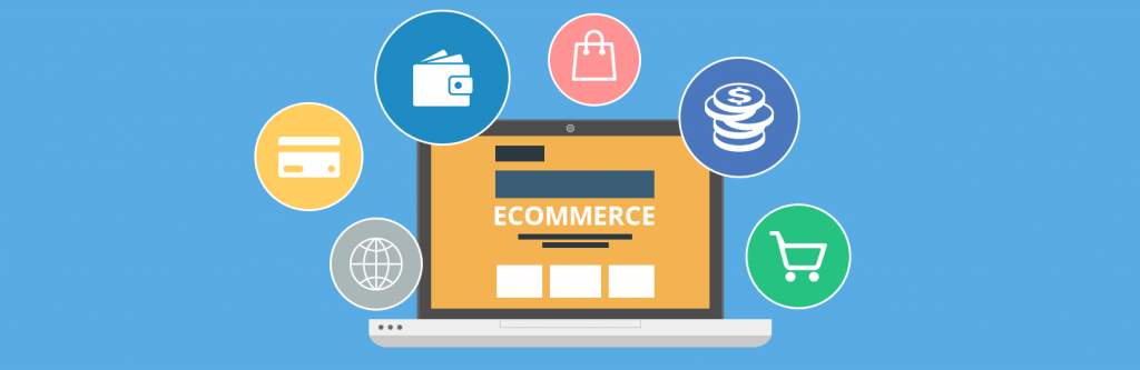 e-commerce changing the world