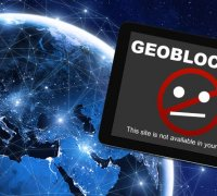 The end of Geo-blocking