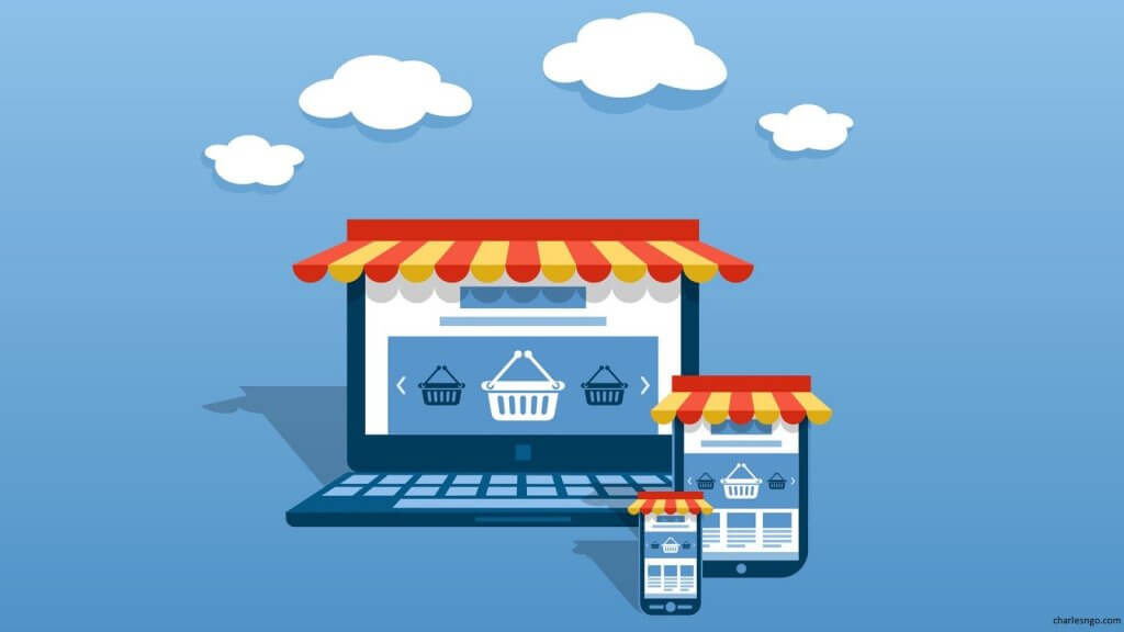 E-commerce-replacing-brick-and-mortar-shops
