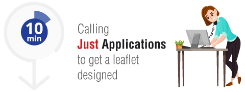 just applications