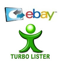old Turbo Lister listing software