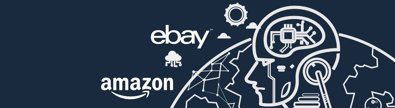 Artificial intelligence in Amazon and eBay