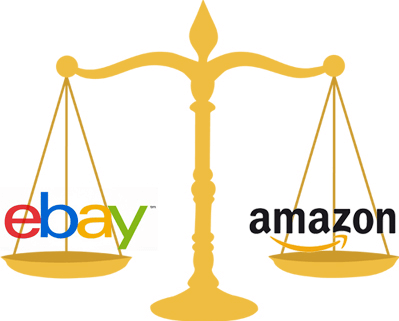 eBay or Amazon?