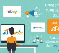 Listing products on Amazon using Ad-Lister