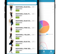 The Ad-Lister Mobile App