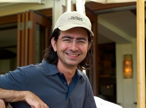 Founder of eBay Pierre Omidyar
