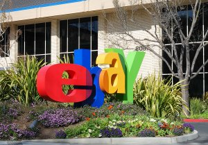 first eBay HQ