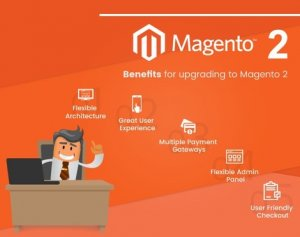 Magento 2 platform advantages