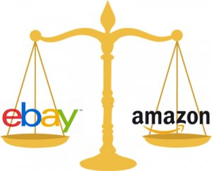 eBay or Amazon - which one is your favorite sales platform?