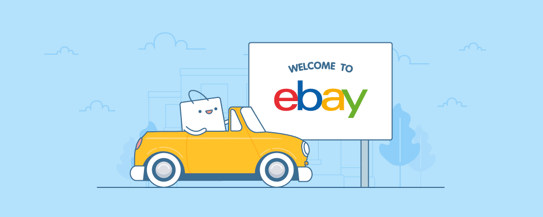 ebay as a selling platform