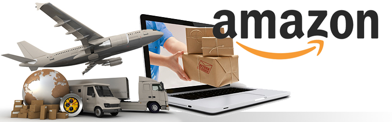 Amazon being one of the largest global marketplaces