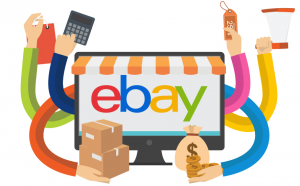 ebay being one of the biggest online marketplaces in the world