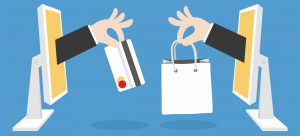 There are more and more people buying and selling items online each day