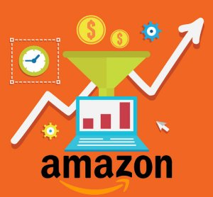 Sales growing on Amazon exponentially