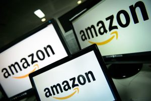 Amazon is everywhere, it is the eCommerce powerhouse of the future
