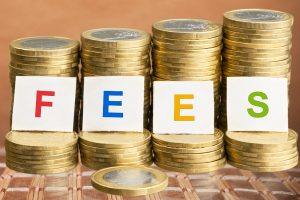 One of the main reasons to move to a private website is the lack of fees