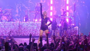 Taylor Swift Amazon Prime Day concert
