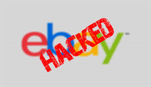 there is a risk that your eBay account gets hacked