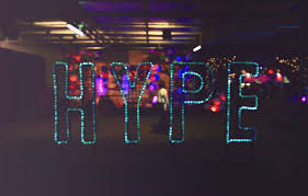 hype - increase your sales on Black Friday