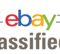 What are eBay Classified Ads?