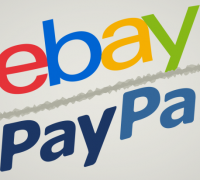 eBay dropping PayPal as one of their main payment providers