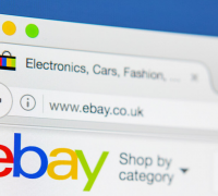 Using a secondary eBay category for your listings