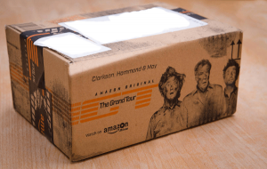 coronavirus pandemic - packaging