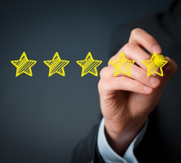 How can customer feedback help improve your business