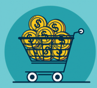 Why are customers abandoning their shopping cart?