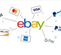 What are eBay managed payments?