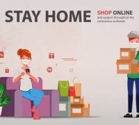 The main reasons why customers choose to shop online