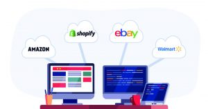multi-channel solution for eCommerce business